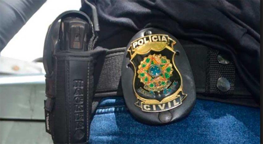 Polícia Civil prende dois homens por tráfico de drogas